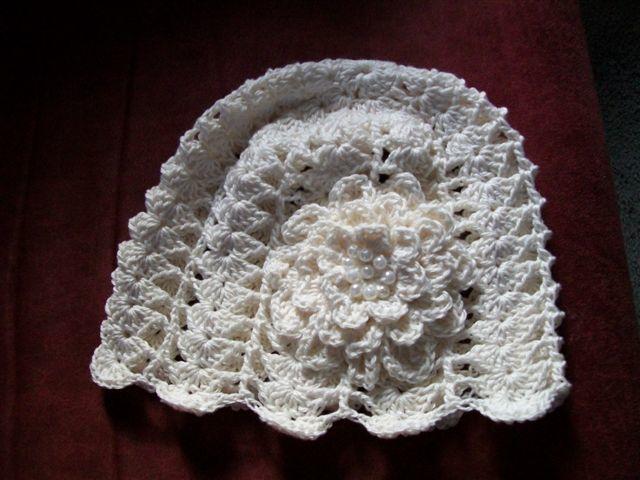 Caps crochet