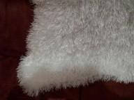Ostrich Fluffy Shawl