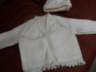 Woollen knitted various patterns