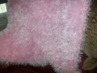 Ostrich shawl
