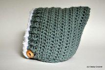 Crochet Pixie Hat 3